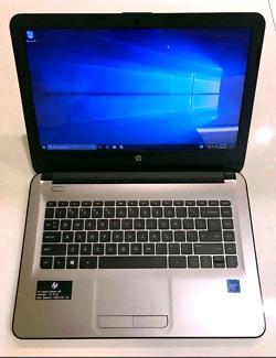 """HP Notebook 14"""" 14-am085TU"""