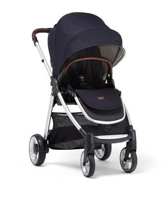 Mamas & Papas 2018 Armadillo Flip XT2 Stroller in Dark Navy Brand New Free Ship for sale  Shipping to South Africa
