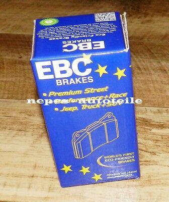 Wako PORSCHE 944 3.0 S2 211 PS 12.1988-07.1991 hinten TEXTAR Bremsbeläge