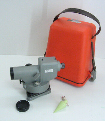 Sokkisha Lietz C-3 22x Automatic Level For Surveying