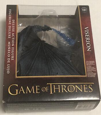 McFarlane Toys Viserion Ice Dragon Game of Thrones Figure
