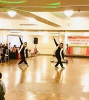 Twins Bollywood Dancers - EVENTS and WEDDINGS