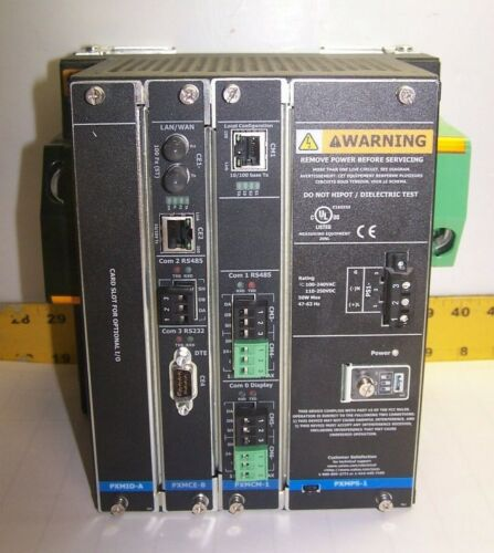 EATON POWER XPERT UNINTERRUPTED POWER SUPPLY  PXM4000