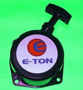 Eton 700118 Pull Starter Recoil e-ton Rascal IXL-40 & RXL-40 Viper JR & RXL-40E