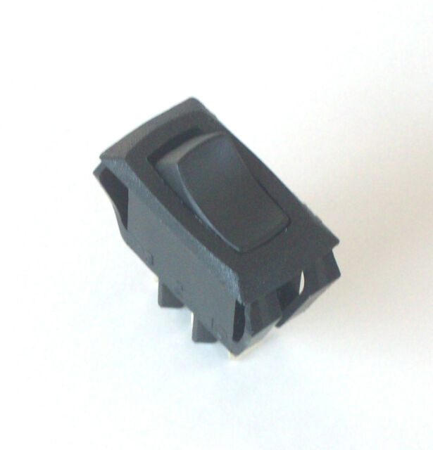 Harman Gas Fireplace Stove 3 Position Rocker Switch 3-20-08221a ...