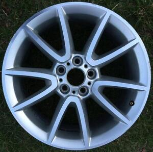 1x Ford Falcon FG FG2 Series 2 XR6 XR8 rim wheel mag 18inch Epping Whittlesea Area Preview