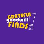 Grateful Goodwill Finds