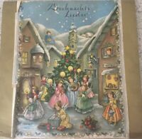 Schallplatte Weihnachtslieder Hessen - Linsengericht Vorschau