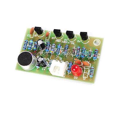 Clap Control Switch Suite DIY Kit Electronic Production für Arduino Raspberry pi