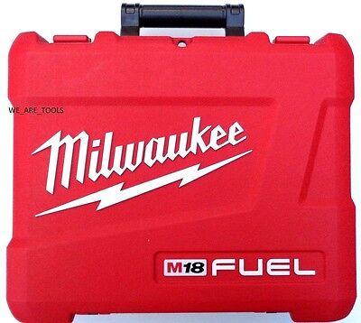 New Milwaukee CASE 2653-22 For M18 Impact 2653-20 Fuel 18 Volt 18V Cordless