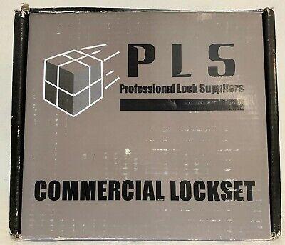 Professional Lock Suppliers High Security Commercial Lockset Door Knob