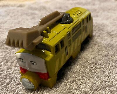 Rare Gullane Trackmaster Thomas & Friends Diesel 10 Train 2012
