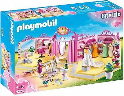 Playmobil City Life 9226 Tienda de Novias - New and Sealed