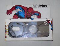Telemax Cassette Vintage..uomo Ragno..fondo Magazzino -  - ebay.it