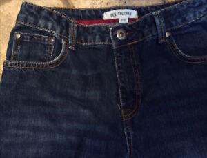 Ben Sherman Pants w/ adj. wait - 12/13 Yrs. Old.  Skinny jeans.
