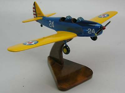 PT-19 Cornell Fairchild Trainer PT19 Airplane Wood Model Free Shipping Regular for sale  Shipping to Canada