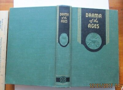 Drama of the Ages - William Henry Branson  seventh day 1950