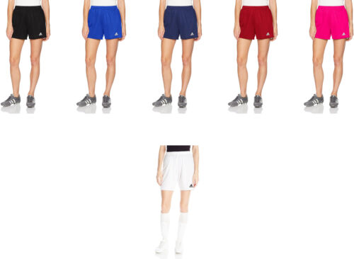 adidas Women's Parma 16 Soccer Shorts, 6 Colors