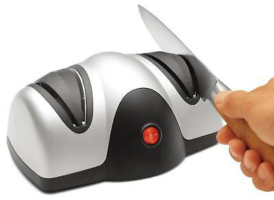 Messerschärfer eletkrischer Messerschleifer Messerschleifmaschine Allesschärfer