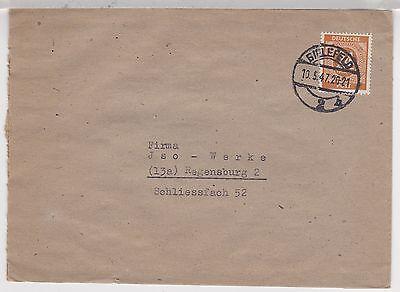 All.Bes./Gem.Ausg., Mi. 925 EF, Bielefeld, 10.5.47