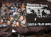 Beastie Boys Check Your Head LP