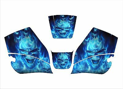 Jackson Halo X 12 Pro W60 Hlx W10 Hlt 100 Boss Welding Helmet Decal Sticker 4