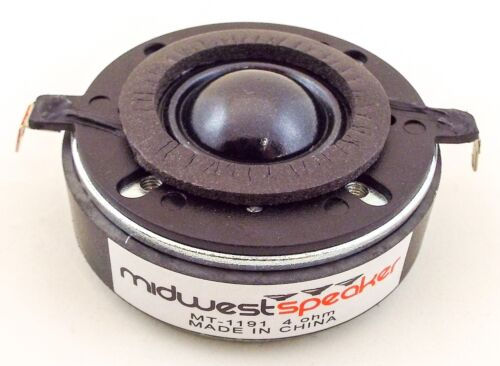 KEF Copy Tweeter for 104/2 Speaker T33 SP1191 4 ohm - Our Part # MT-1191