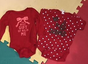 Girls (0-3 months) Over 20 items