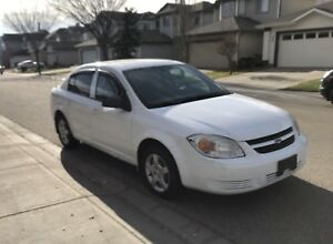 2005 Chevy Cobalt  ADJUSTED PRICE
