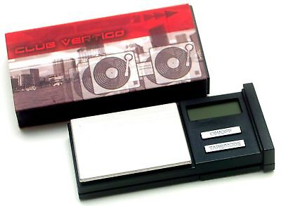 Matchbox Scale American Weigh MB-650-CLUB Club 650 x 0.1G
