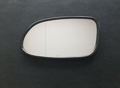Mercedes CLK W209, SL R230 Spiegelglas Elektrochrom A2308100121 Links