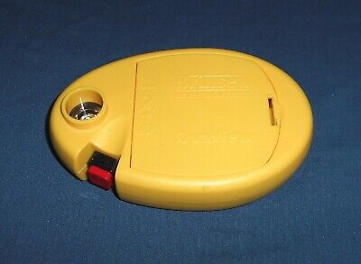 Ovaview Egg Candler Lamp Light Brinsea Incubation Specialists Poultry Viewer