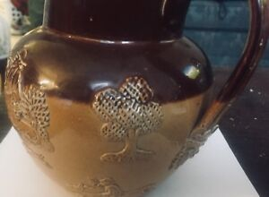 DOULTON LAMBETH c 1870 Water Jug