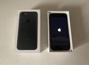 iPhone 7 129gb - Unlocked - Excellent Condition