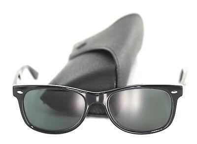 Ray-Ban Junior RJ9052S Brille Schwarz glasses *optisch Gläser/prescription Lens*
