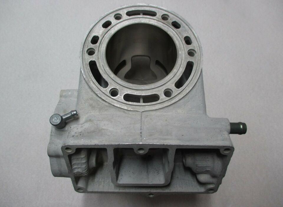 Suzuki RM250 Zylinder NEU beschichten (Nikasil Beschichten ) in Nordrhein-Westfalen - Dormagen