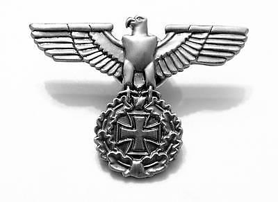 PIN Militaria Reichsadler Adler Deutschland aus Metall