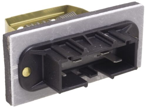 HVAC Blower Motor Resistor Standard RU-478 fits 01-10 Chrysler PT Cruiser