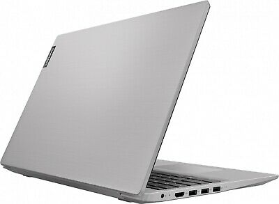 "Lenovo Ideapad S145-15IWL 15.6""  Laptop Pentium 5405U 4GB 128GB W10, 81MV0076UK/"