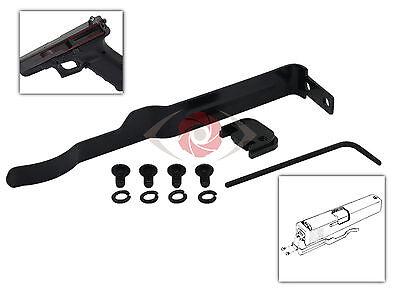 Glock Holster Clip fits Glock 17/19/22/23/24/25/26/27/28/31/34/35 Belt Clip 002
