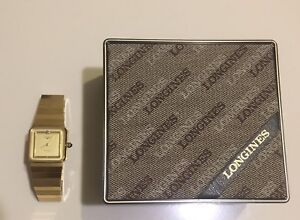 1960s Vintage Longines Watch