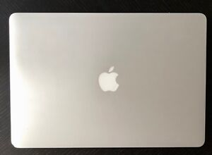 Apple MacBook Pro 15 Retina late 2013 2Ghz i7 8GB Ram 256GB SSD