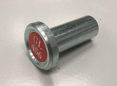 Gl456 Rear Saw Guide For Wadkin C500 Bandsaw- Genuine Wadkin Bursgreen Oem