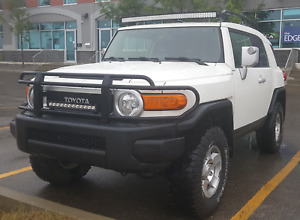 2008 Toyota FJ Cruiser Tons Of Extras in exceptional Shape!