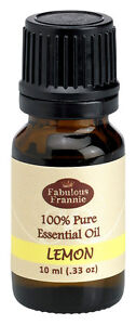 Lemon-10ml-Pure-Therapeutic-Essential-Oil-Fabulous-Frannie-BUY3-GET1-FREE
