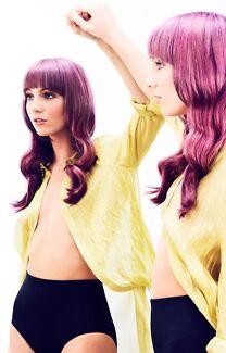 Hair Models Needed Newtown Inner Sydney Preview