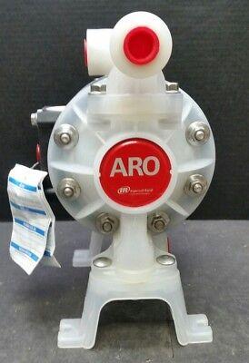 Ingersoll-randaro 12 Double Diaphragm Pump Pd05p-arspuu-bg
