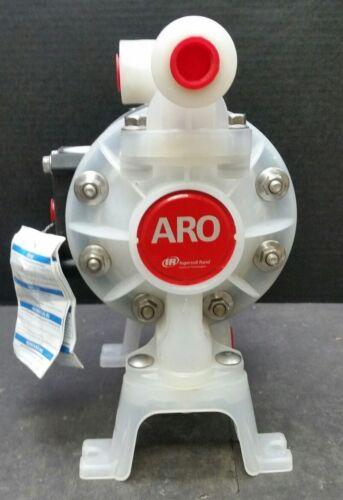 "Ingersoll-Rand/Aro  1/2"" Double Diaphragm Pump PD05P-ARSPUU-BG"