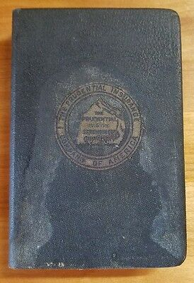 Vintage Nutry Still Bank   Prudential Insurance   1920S Patents