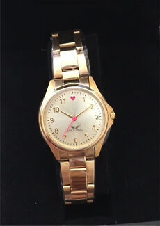 Ladies Orologio Amore 2 Collection Watch. New $400 Smithfield Parramatta Area Preview